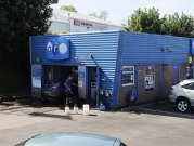 In the vacinity: Howdens Kitchen, IMO carwash.