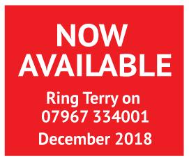 Terry 07967 334001